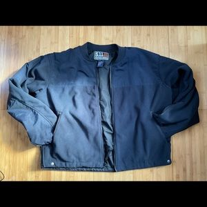 5.11 tactical series bomber